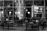 cafe - 光のメロディー