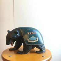 木彫り熊トロフィー熊 - アンティークショップ 506070mansion 札幌 買取もやってます!