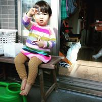 Bask in the Sun~日向ぼっこ~ - リカヤ超特急