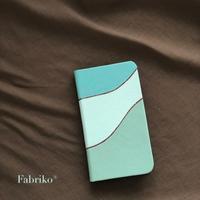 iPhone11ケース - Fabrikoのカルトナージュ ~神戸のアトリエ~
