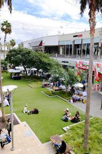 Del Amo shopping mall* - Avenue No.8 Vol.2