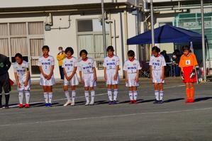 8都県少女サッカー大会 神奈川予選会 - 横浜ウインズ U15・レディース