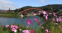 会津地方へ - 山歩風景