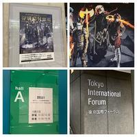【東京夜の部】聖飢魔II「特別給付悪魔」生トーク - 田園 でらいと
