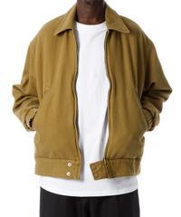 SANDINISTAのAmerican OX Drizzler Jacket - A.B.C.Blog