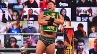 ザ・ミズがWWE王座エリミネーション・チェンバー戦の出場辞退を発表 - WWE Live Headlines