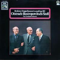 ブラームス/ヴァイオリンとチェロのための二重協奏曲イ短調Op.102 - just beside you Ⅱ