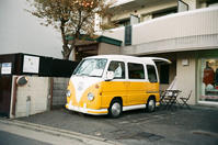 Volkswagen - ゆっくりポタリング