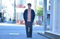 """MOUNTAIN EQUIPMENT""Style~TKB~ - DAKOTAのオーナー日記「ノリログ」"