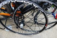 カンパニョーロEURUSCULTチューニングホイールメンテナンスロードバイクPROKU -   ロードバイクPROKU