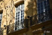 France #19 - Seeking Light - 光を探して。。。