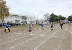 1学年の「黒石東Autumn Sports Fes」(スポフェス) - 2020年4月開校「太陽の学校」より