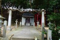舞子若宮神社(若宮八幡宮) - レトロな建物を訪ねて