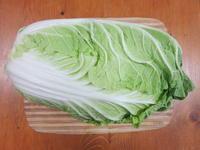 【自作】つよぽん(チョナンカン)のレシピでキムチを漬けてみました - 岐阜うまうま日記(旧:池袋うまうま日記。)