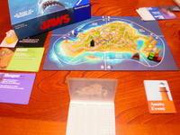 映画「ジョーズ」の完全ボードゲーム化(ラベンスバーガー) JAWS - YSGA 例会報告