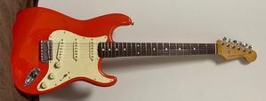 """Fender Japan""""Stratocaster(1993)"""" - 【○八】マルハチBlog"""