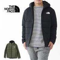 THE NORTH FACE [ザ ノースフェイス正規販売店] Reversible Anytime Insulated Hoodie [NY82080] リバーシブルフーディ・MEN'S - refalt blog