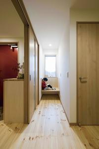 読書コーナー - K+Y アトリエ一級建築士事務Blog