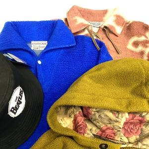 「 フリースと言えば...。」 - GIANT BABY    used&vintage clothing & culture & happy