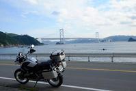 2020 四国ツーリング  鳴門うずしおクルーズ! - Motorradな日々 2