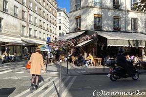 - パリときどきバブー  from Paris France