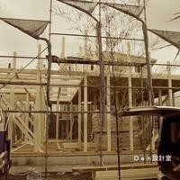 飯能市の木の家 - Den設計室 一級建築士事務所