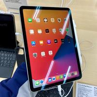 iPad Air 4 見てきました! - I rav,Mac!'21