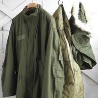 FISH TAIL PARKA --- - the poem clothing store