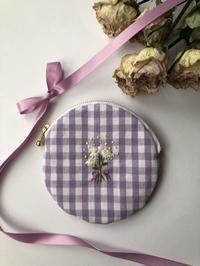 マーガレットの刺繍 - blancheの日記
