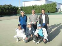 令和2年香川県クラブ対抗戦 - 丸亀市亀城ソフトテニスクラブ
