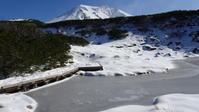 △▲北海道最高峰!雪で白くなった旭岳に行ってきました△▲ - 秀岳荘みんなのブログ!!