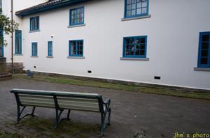 イギリスっぽい旧英国領事館 -