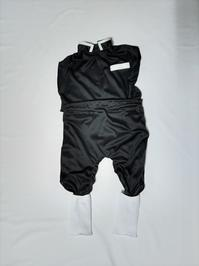 フェルト作家がフェルトで衣装を作ったら・・・② - maruwa★taroのFelt Factory