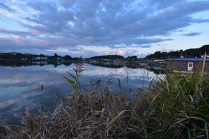 夜明けの北潟湖 - Masazumi66's Blog