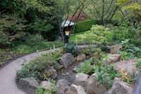 日本庭園、韓国庭園、オリエンタル庭園、英国庭園 ~Garten der Welt Teil 2~ - チーム名はファミリエ・ベア ~ハイジが記すクマ達との日々~