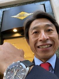 新進気鋭のブランド ノルケイン限定モデル - 熊本 時計の大橋 オフィシャルブログ