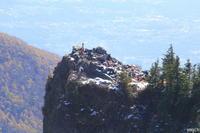 浅間山の三段紅葉を愛でに(4)#浅間山#三段紅葉 - Photolog