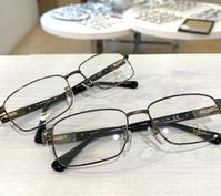 伝統あるメガネフレームメガネのノハラ京都ファミリー店遠近両用体験ブース - メガネのノハラ 京都ファミリー店 staffblog@nohara