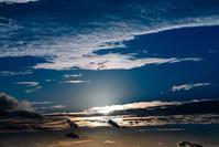 彩雲g8 - 雲空海
