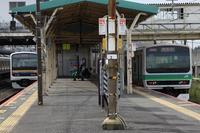 成田線・鹿島線 2020.10.28 - 写真ブログ