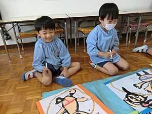 子供の成長 - 中かがや幼稚園わくわくブログ