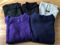 衣替え第三弾 - 晴れ好き女の衣生活メモ
