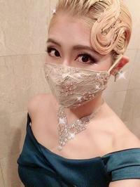 ●マスクdeダンス - くう ねる おどる。 〜文舞両道*OLダンサー奮闘記〜