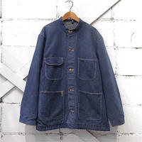 Denim - Blanket - the poem clothing store