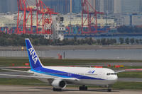 ターミナルから離れて - まずは広島空港より宜しくです。