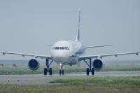 基地の中の空港 - まずは広島空港より宜しくです。