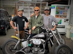 - Cyla motorcycle DEPT.