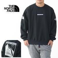 THE NORTH FACE [ザ ノースフェイス正規代理店] M STEEP TECH L/S Sweat [NT62002]スティープテックロングスリーブスウェット・MEN'S/UNISEX - refalt blog