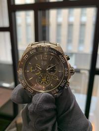 アイルトン・セナ スペシャルエディション - 熊本 時計の大橋 オフィシャルブログ