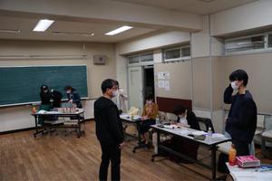 第三回!村田塾!! - JOKO演劇学校公式ブログ